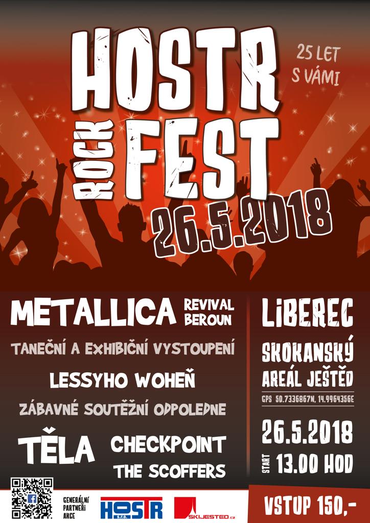 HOSTRfest